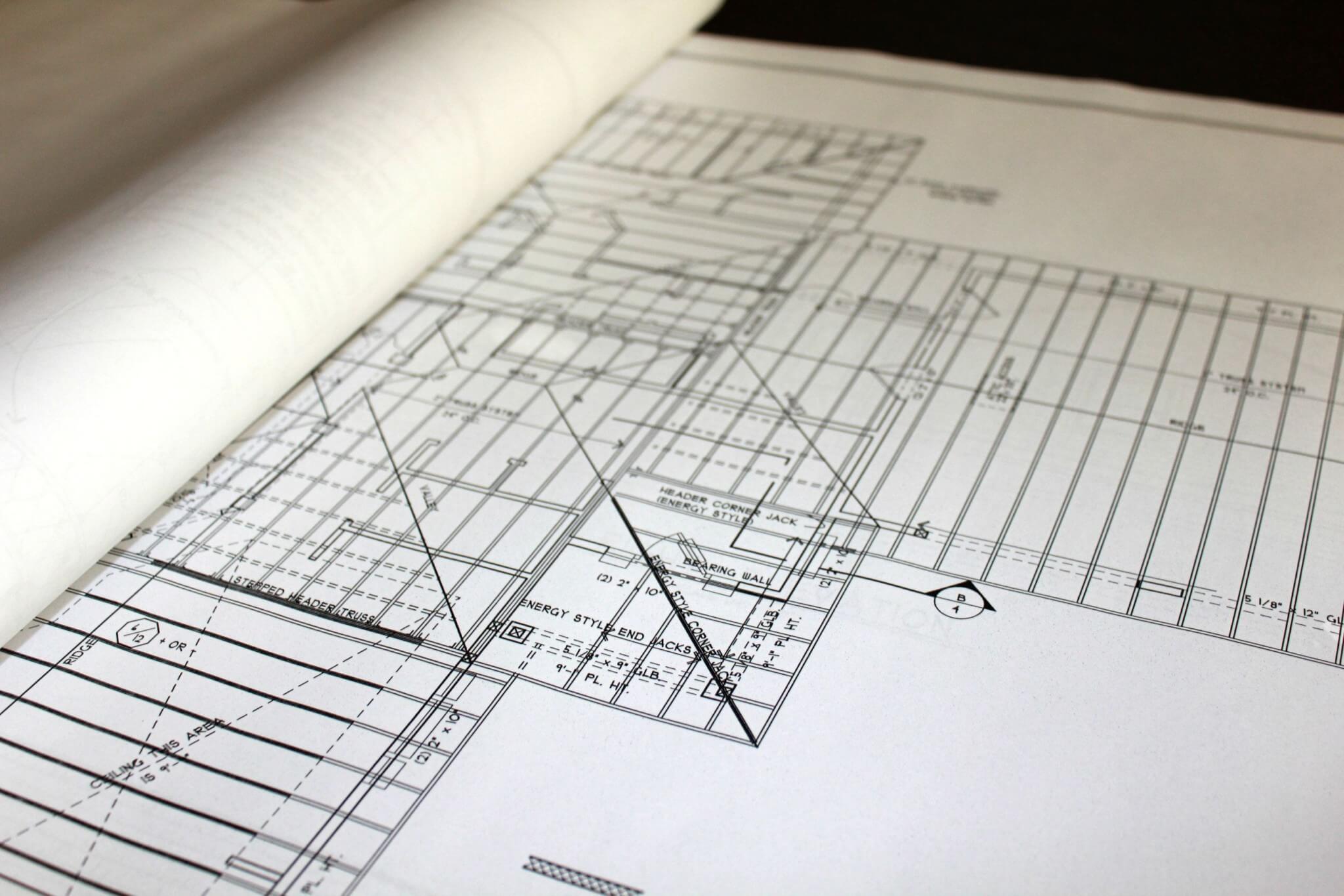 projekt domu - projekt gotowy